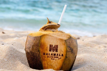 Malamala Island Beach Club