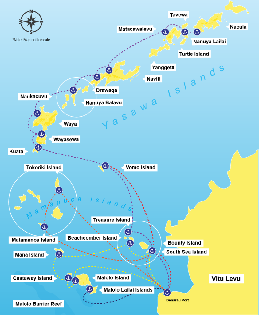 ferry routes yasawa mamanuca. fiji bookings  traveling to the mamanuca and yasawa islands