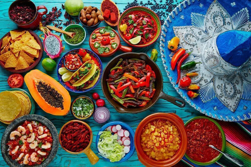Denarau Mexican food Fiji