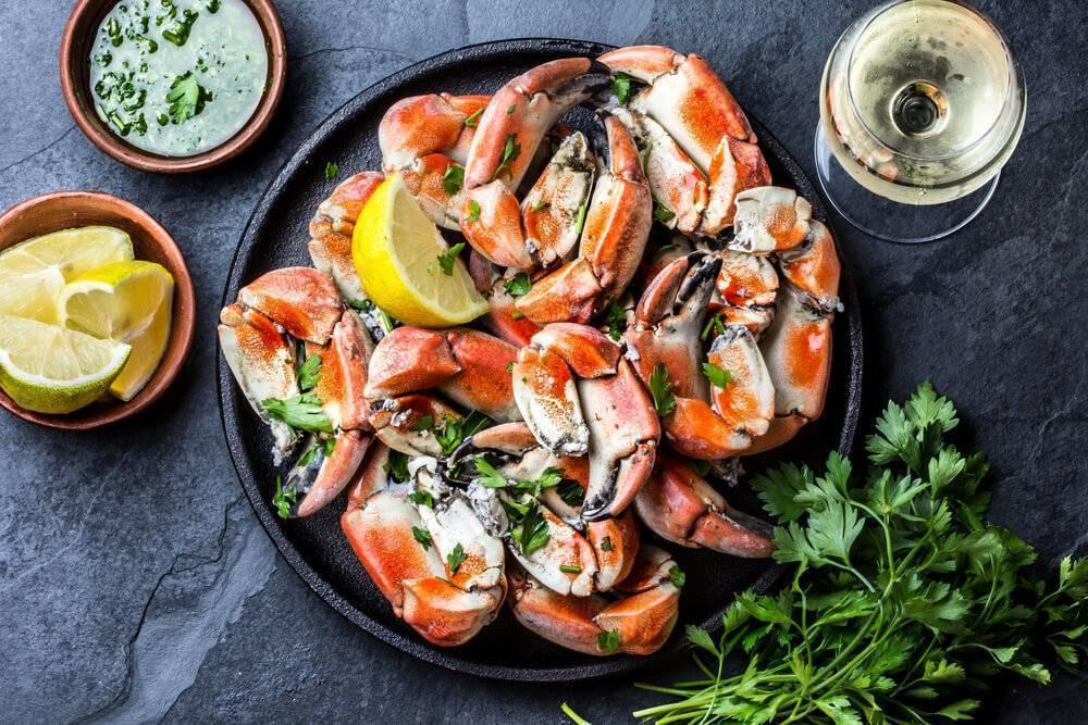 Denarau Fiji Seafood platter
