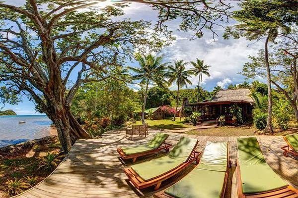 Kadavu Group Hotels