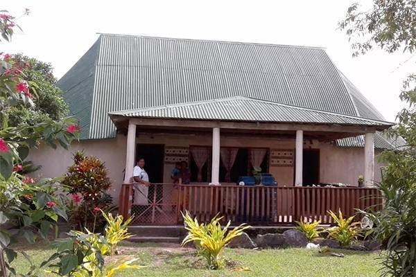 Moana's Guesthouse