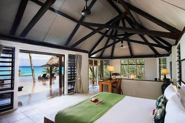Yasawa Islands Hotels