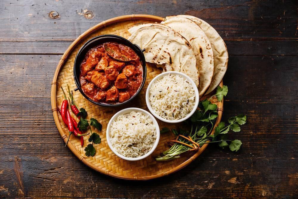 Suva Fiji curry cuisine